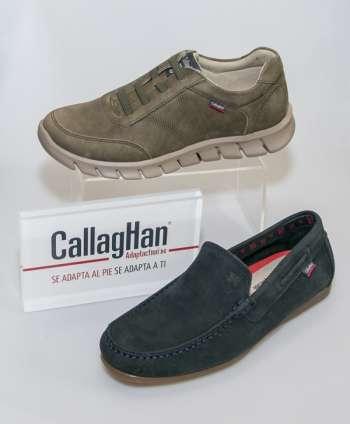 Zapato Callaghan