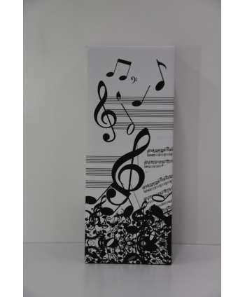 Mug de viaje Acero Inoxidable de Música