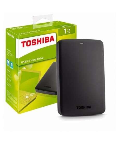 """Disco Toshiba 2.5"""" 1TB USB 3.0"""