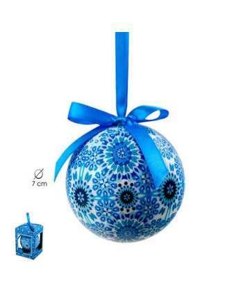 "Bola de navidad ""Arabesque"""