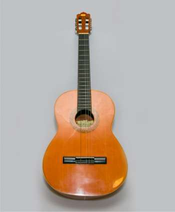 Guitarra Española José Más y más