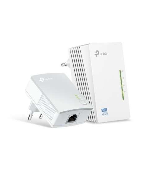 Kit PLC TP-Link WIFI AV600