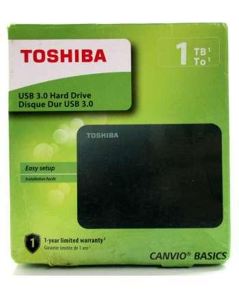 TOSHIBA DTB-410 1TB