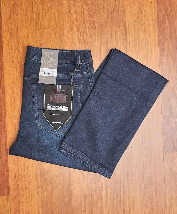 Pantalón BX Recycled Slim