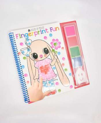 Fingerprint Fun Top Model