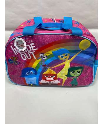 BOLSA DE DEPORTE INSIDE OUT DISNEY