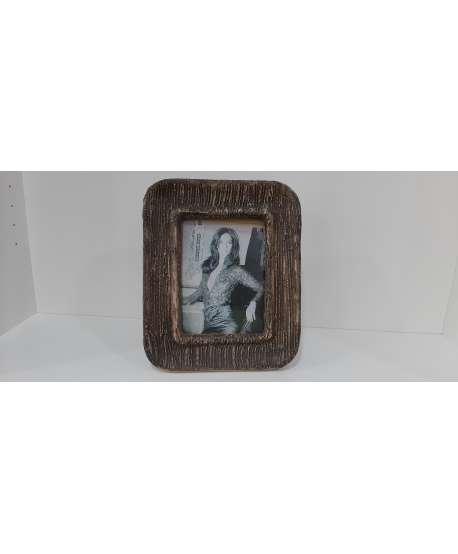 Portafoto cerámica