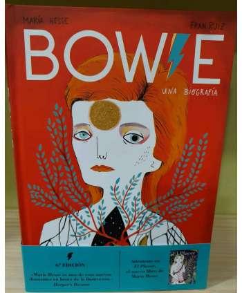 David Bowie. Biografía
