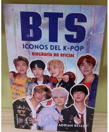 BTS Iconos de K-POP