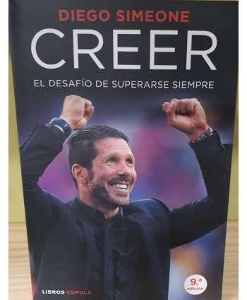 Creer. Diego Simeone