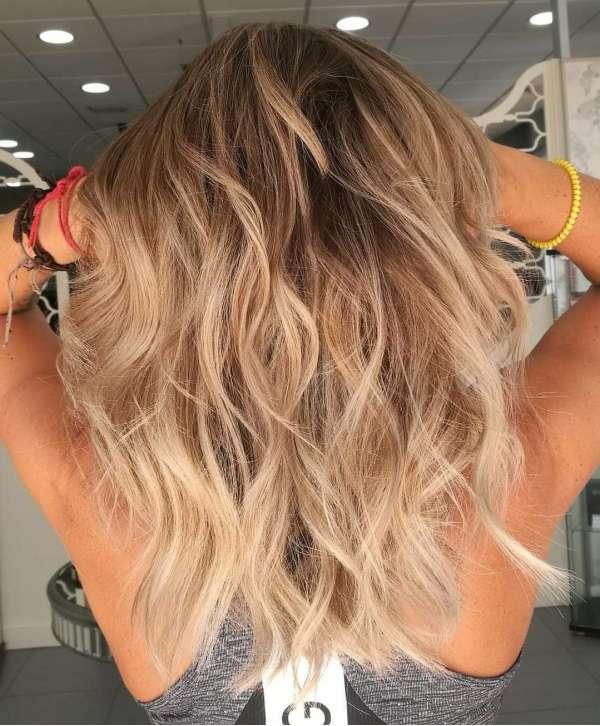 Oferta de Color + Corte + Peinado