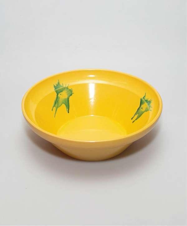 Lebrillo Amarillo N2