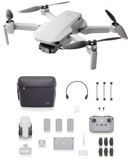 MAVIC MINI 2 DRON