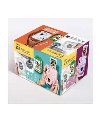 INSTAX MINI 11 KIT WONDERFUL