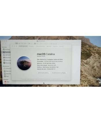 IMac Retina 5k, 27 finales de 2014