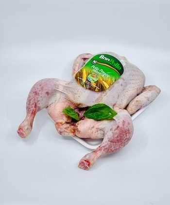 Pollo fresco (kg)