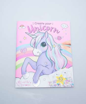 Create your unicorn