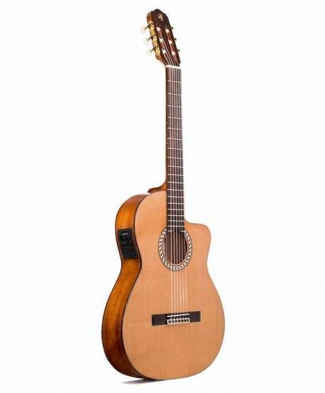 Guitarra Prudencio SAEZ 3CW
