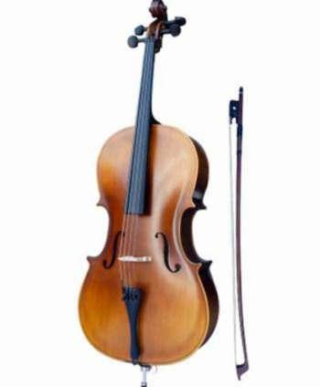 Cello Konzert MOD1