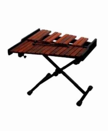 Xilófono ritmo cromático Fa Fa 2 octavas 81