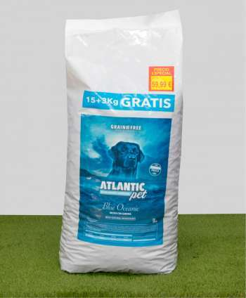 Atlantic Pet Monoproteico Sardina