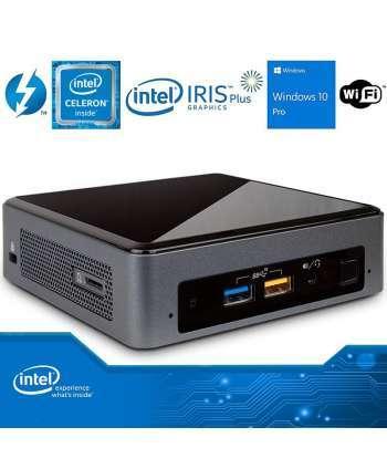 Ordenador Intel NUC