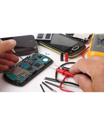 Servicio de reparación de dispositivos móviles