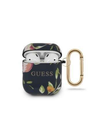 GUESS FUNDA SILICONA AIRPODS 1 Y 2