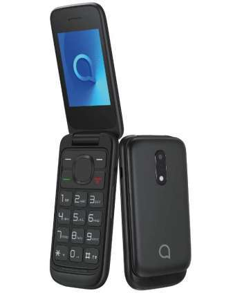 ALCATEL SENIOR