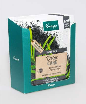 Kneipp Mascarillas Quita-impurezas
