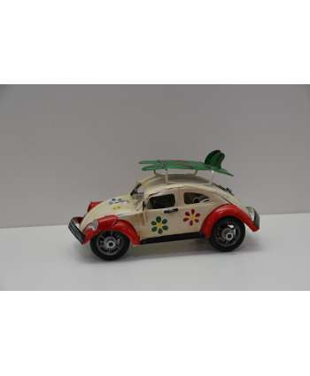Coche coleccionista escarabajo