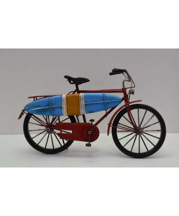Bicicleta coleccionista