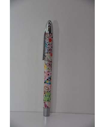 Bolígrafo elementos con caja